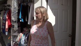 'I Can't Take Any More': Watch How One Homeowner Found Hope Amid the Storm