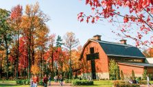 Franklin Graham: God Touches Lives Daily at the Billy Graham Library