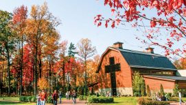 Billy Graham Library Continues Legacy of Sharing the Gospel