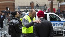 Crisis-Trained Chaplains Responding After Deadly NYC Truck Attack