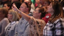 'Eye-opening' Law Enforcement Retreat Gives Officers, Spouses a Spiritual Boost
