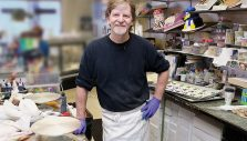 Business Losses Don't Deter Colorado Baker