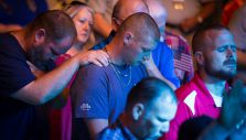 The Power of Prayer and Repentance on Display in Longview