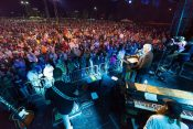 Round Rock Revival: Parking Lot Becomes Holy Ground