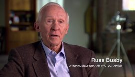 Russ Busby: Honoring God Through Photography
