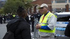 Terror in NYC: Billy Graham Rapid Response Team Chaplains Offer Comfort After Deadly Attack