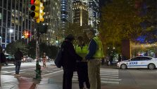 Chaplains: Recent Terror Attack Has NYC Residents 'Flashing Back' to 9-11