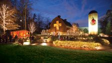 Billy Graham Library Hosts Annual Christmas Celebration Dec. 1-23