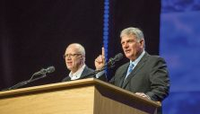 Franklin Graham: Truth Is Not Flexible