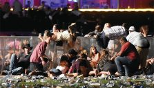 Billy Graham Rapid Response Team Chaplains Minister After Las Vegas Shooting