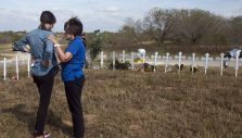 Chaplains Ministering in Sutherland Springs: 'They've Gone Through a Nightmare'