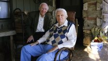 Russ Busby, Longtime Billy Graham Photographer, Passes Away