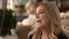 Billy Graham's Simple Request Before Christmas Special with Kathie Lee Gifford
