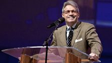 A Dream Convinced Eric Metaxas to Follow Jesus