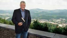 From Franklin Graham: Celebrating a Life of Faithful Ministry