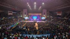 Vietnam's Capital City Hears the Gospel and Is Quick to Respond