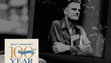 Memory Moment: Billy Graham on Being Called to Ministry