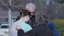 Billy Graham Chaplains Ministering Following South Carolina Officer Shooting