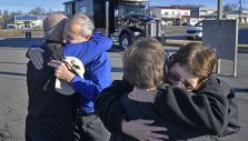 Chaplains Ministering in Kentucky After Deadly School Shooting