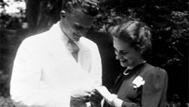 Billy and Ruth Graham: 'What a Remarkable Love Story'