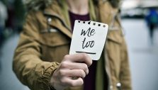 Secret Sin: What We Can Learn from #MeToo