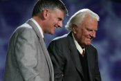 Billy Graham's New Home, by Franklin Graham