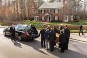 Billy Graham Will Lie in Repose Monday and Tuesday in Charlotte; Public Welcome to Attend