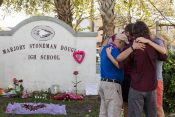 After Florida School Massacre, Community Grieves Together