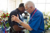 Chaplains Respond as North Charleston Community Faces String of Tragic Losses