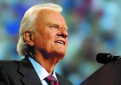 Details for Billy Graham Motorcade on Saturday