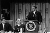 Billy Graham's Body to Lie in Honor in Washington, D.C.'s Capitol Rotunda
