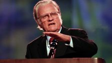 Quotes and Guidance from Billy Graham