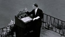 Billy Graham's Final Answer: How He Wanted to be Remembered