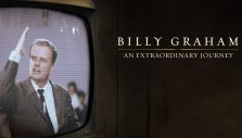 'Billy Graham: An Extraordinary Journey' to Air on FOX Broadcasting Tonight