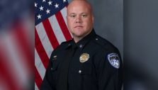 Chaplains Respond to Community of Fallen Texas Police Officer