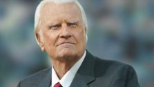 First Press Conference After Billy Graham's Death Highlights Memorial Events