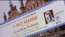 Testimony of Faith: Billy Graham Revealed Christ in India