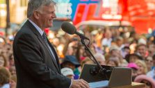 Franklin Graham, BGEA Advancing the Gospel Around the World