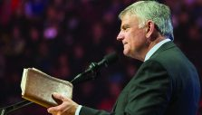 Franklin Graham: A Biblical Worldview in Today's Culture