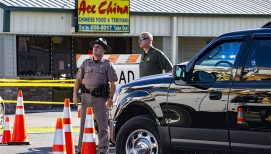 Chaplains Respond After Two Florida Deputies Killed