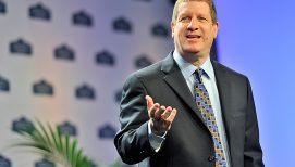 From Atheist to Defender of the Faith—Lee Strobel's Story