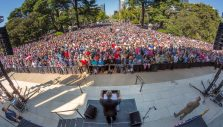 Starting This May: Decision America California Tour with Franklin Graham