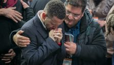 From 'My Hope' to the 'Festival of Hope': Portugal's Churches Ignited for Evangelism