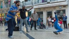 Pray for Portugal: Sharing the Gospel in Lively Lisbon