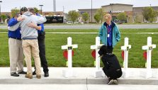 Chaplains Ministering Following Antioch, TN, Shooting