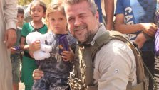 He Once 'Hated All Arabs,' Now He Rescues Them