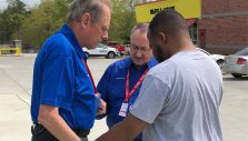 Chaplains Offer Respite Ministry Following TN Waffle House Shooting