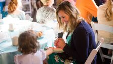 Billy Graham Library Celebrates Moms with Annual Breakfast & Tour