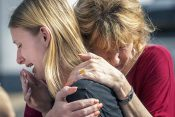 Chaplains Responding to Deadly School Shooting in Santa Fe, Texas