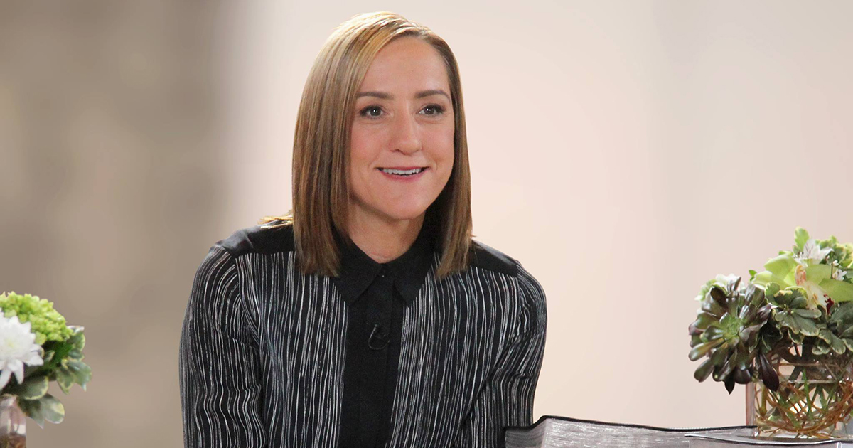 Christine Caine Shares Her Unexpected Journey Of Faith